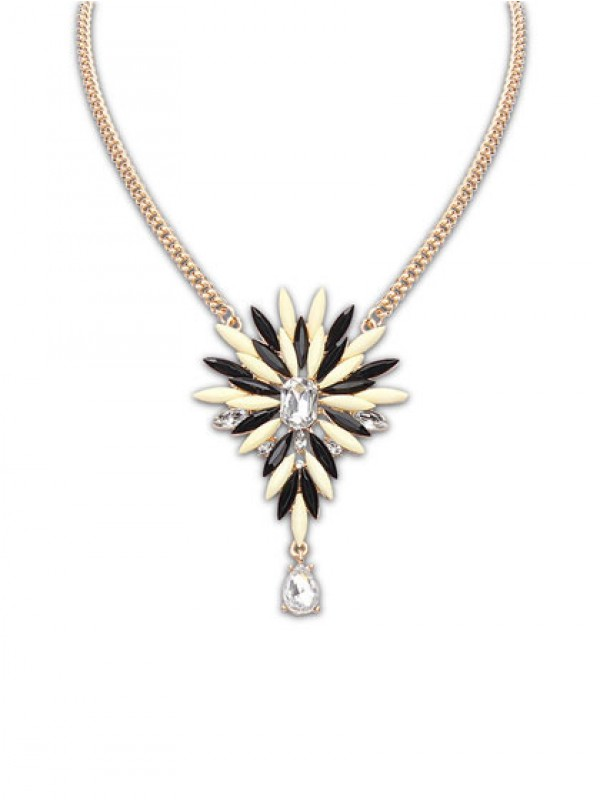 Occident Elegant Simple Exquisite Women's Hot Sale Necklace