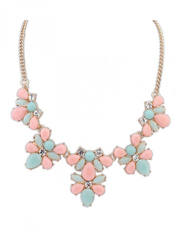 Occident Fresh all-match Sweet Hot Sale Necklace