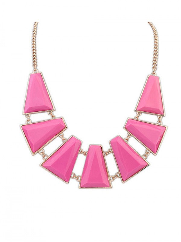 Occident Summer all-match Hot Sale Necklace