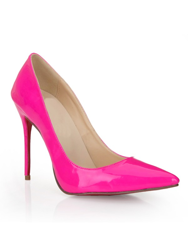 Dress Shoe Descriptions