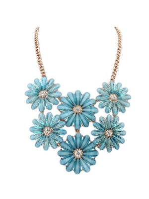 Occident Summer Style Fresh Hot Sale Necklace