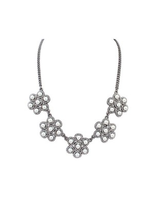 Occident Retro Palace Temperament All-match Hot Sale Necklace