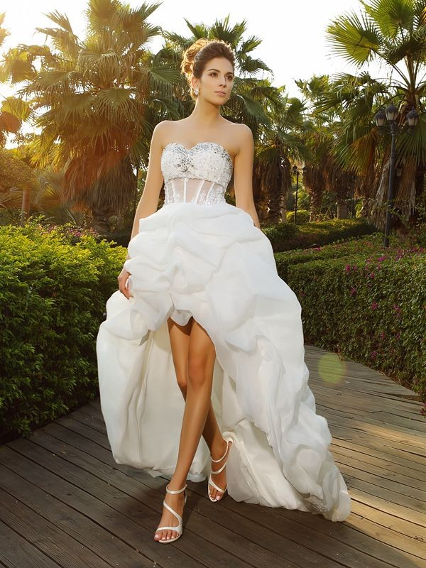 Low Budget Bruidsjurken.Cheap Short Wedding Dresses Uk 2019 Online Sale Queenabelle Uk 2019