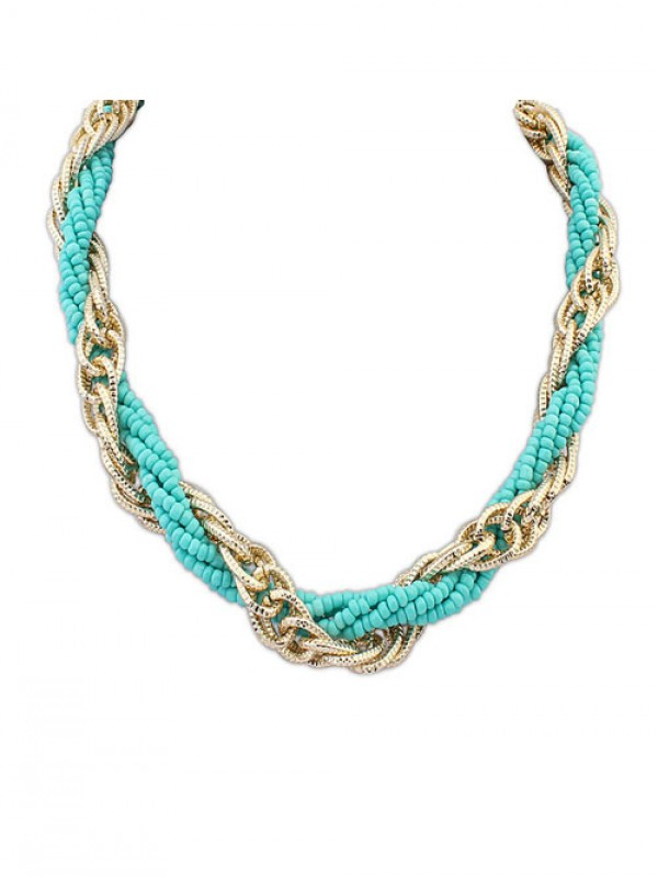 Occident Bohemia Exotic Style Hot Sale Necklace