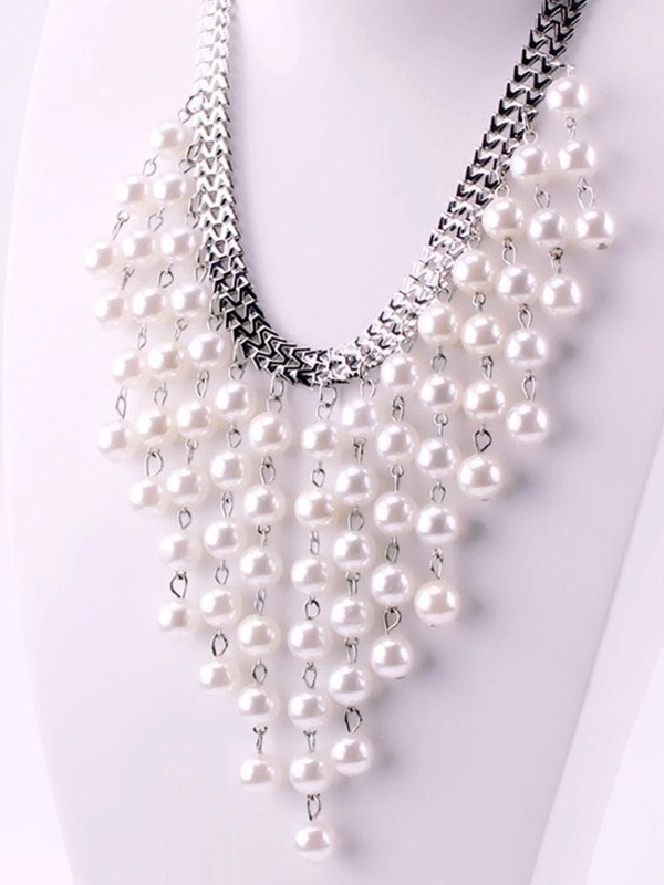 Pearl Hot Sale Necklaces